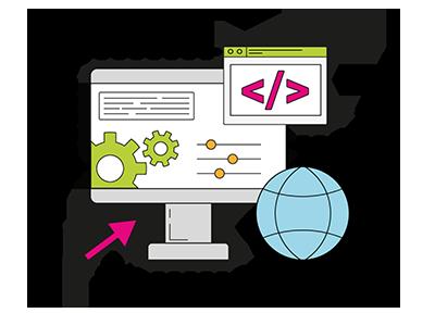 Programmierung Webentwicklung