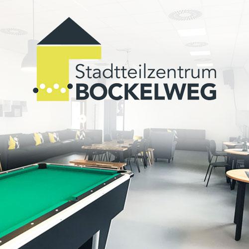 Stadtteilzentrum Bockelweg